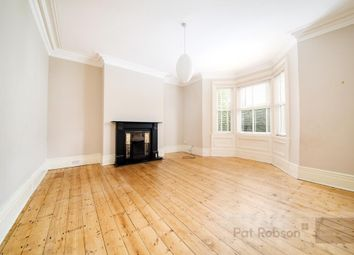 Thumbnail 5 bed terraced house to rent in Linden Road, Gosforth, Newcastle Upon Tyne