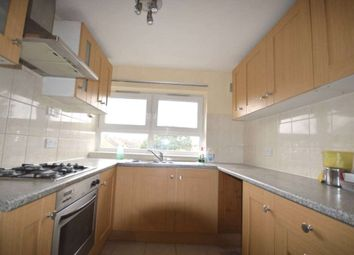 Thumbnail 3 bedroom flat to rent in Sutton Road, London