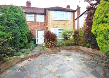 Thumbnail 3 bed semi-detached house for sale in Belgrave Gardens, Southgate, London
