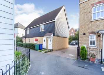 Thumbnail 2 bed property for sale in Easton Drive, Sittingbourne