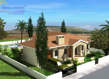 Thumbnail 3 bed detached bungalow for sale in Pyla, Larnaca, Cyprus