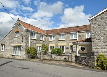 Thumbnail 5 bed property for sale in Cross Roads, Baltonsborough, Glastonbury