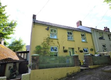 Thumbnail 3 bed semi-detached house for sale in Mill Lane, Narberth