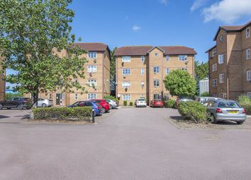 Thumbnail 1 bed flat for sale in Cameron Square, Mitcham