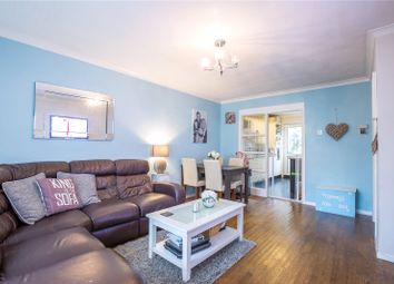 Thumbnail 2 bedroom maisonette for sale in Grovebury Court, Chase Road, Southgate, London