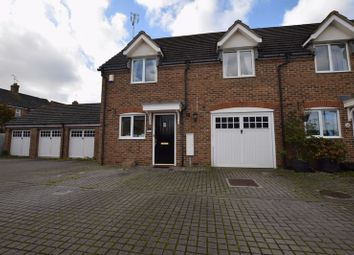 Thumbnail 3 bed end terrace house for sale in Viney Lane, Aylesbury