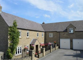 Thumbnail 5 bed detached house for sale in Valley View, Tinkley Lane, Alton, Chesterfield, Derbyshire