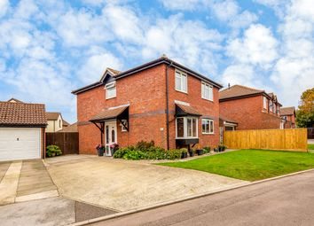 Benson Close, Bicester OX26. 4 bed detached house for sale