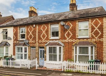 Thumbnail 2 bed terraced house for sale in Doods Road, Reigate