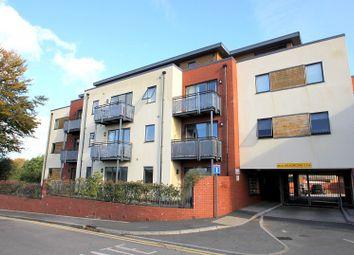 Thumbnail 2 bedroom flat to rent in Sachville Avenue, Heath, Cardiff