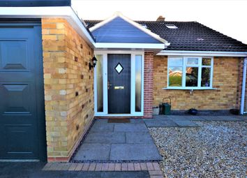 Thumbnail 5 bed detached house for sale in Caernarvon Road, Hatherley, Cheltenham, Gloucestershire