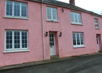 Thumbnail 2 bed property to rent in Felindre Isaf, Cellan Road, Cwmann