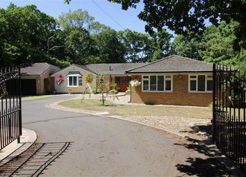 Thumbnail 4 bed property for sale in Fernhill Lane, New Milton