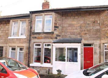 Thumbnail 2 bed terraced house for sale in Regent Avenue, Harrogate