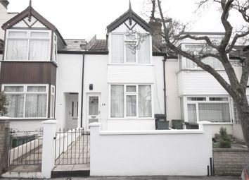 Thumbnail 2 bed terraced house for sale in Moffat Road, Thornton Heath, Surrey