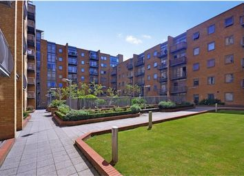 Thumbnail 1 bed flat to rent in Lowry House, Cassilis Road, London