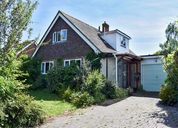 Thumbnail Detached house for sale in Newenham Road, Lymington