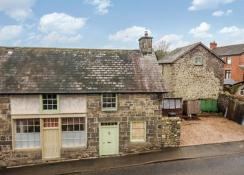 Thumbnail 3 bed cottage for sale in Newbridge-On-Wye, Llandrindod Wells, Powys