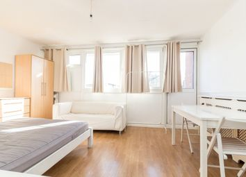 Thumbnail 4 bed flat to rent in Bemerton Estate, London