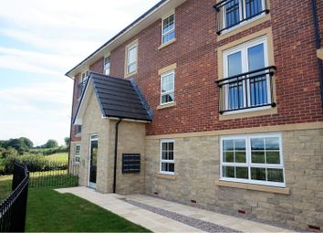 Thumbnail 1 bed flat for sale in 6 Parkinson Place, Preston