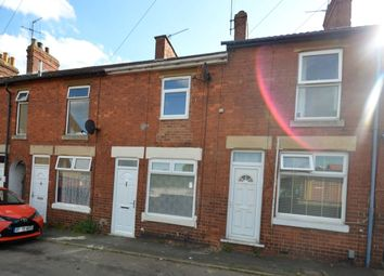 Thumbnail 2 bed terraced house to rent in Gladstone Street, Rothwell, Kettering