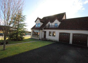 Thumbnail 5 bed property for sale in Farmstead Road, Dalgety Bay, Dunfermline