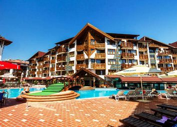 Thumbnail 1 bed apartment for sale in Belvedere Holiday Club Bansko, Bulgaria