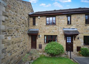 Thumbnail 2 bed terraced house for sale in Park Avenue, Shelley, Huddersfield