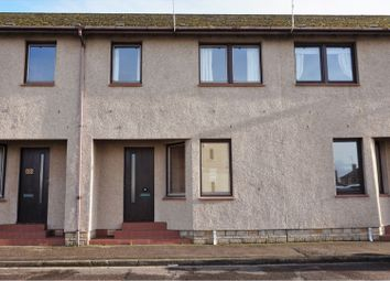 Thumbnail 3 bed terraced house for sale in Union Street, Montrose
