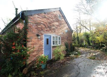 Thumbnail 2 bed cottage to rent in Hall Cottages, Langley, Macclesfield