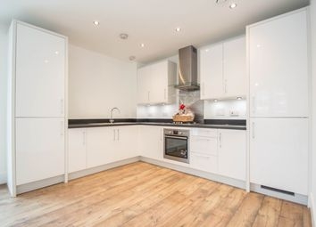 Thumbnail 1 bed flat to rent in Claud Hamilton Way, Hertford
