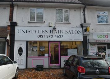 Thumbnail Retail premises to let in Bromford Lane, Erdington, Birmingham