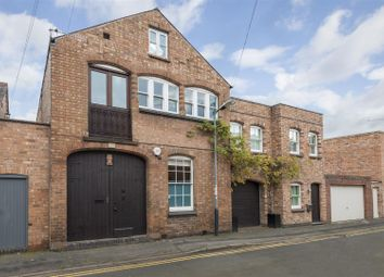 Thumbnail 3 bed flat for sale in Morton Street, Leamington Spa