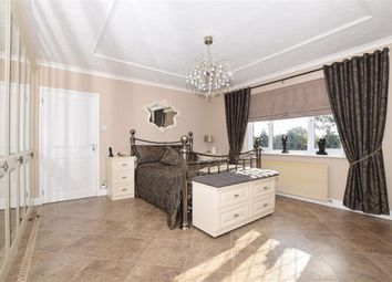 Thumbnail 3 bed detached bungalow for sale in Steeds Lane, Kingsnorth, Ashford, Kent
