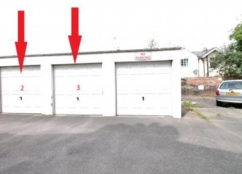 Thumbnail Parking/garage for sale in Priory Street, Cheltenham