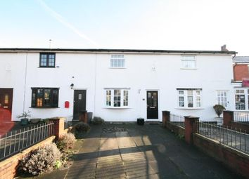 Thumbnail 2 bed terraced house for sale in Rufford Road, Crosens, Southport