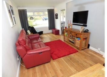 Thumbnail 3 bedroom semi-detached bungalow for sale in Murroes Place, Dundee