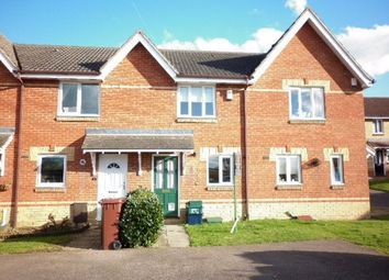 Thumbnail 2 bed property to rent in Touraine Close, New Duston, Northampton