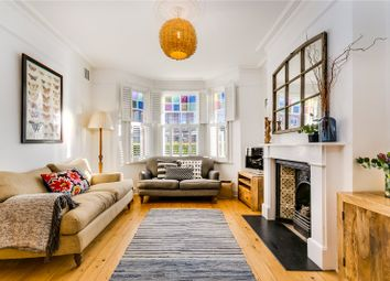 Thumbnail 4 bed terraced house for sale in Glenelg Road, London