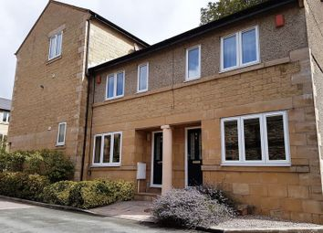 Thumbnail 2 bedroom town house to rent in St. Johns Mews, Lancaster