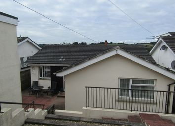 Thumbnail 2 bed detached bungalow for sale in Aller Park Road, Newton Abbot