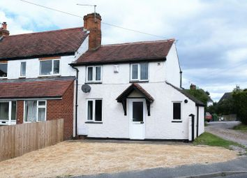 Thumbnail 1 bed semi-detached house for sale in Golden Cross Lane, Catshill, Bromsgrove