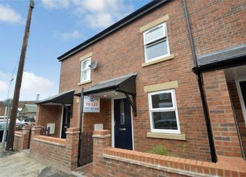 Thumbnail 4 bedroom town house to rent in Hope Street, Hazel Grove, Stockport, Cheshire