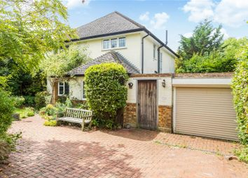 Thumbnail 3 bed detached house for sale in Longdown Lane North, Epsom, Surrey