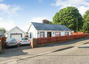 Thumbnail 3 bed detached bungalow for sale in Aghalee Road, Aghagallon, Craigavon, County Armagh
