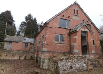 Thumbnail Barn conversion for sale in Dunning Close, Ruyton Xi Towns, Shrewsbury