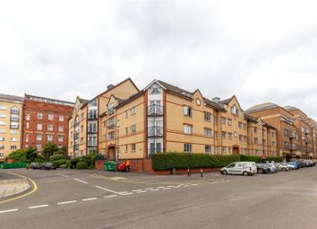 Thumbnail 1 bed flat to rent in Jessop Court, Ferry Street, City Centre, Bristol
