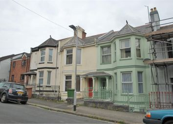 Thumbnail 1 bedroom flat to rent in Northesk Street, Stoke, Plymouth