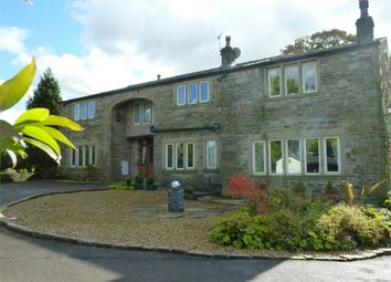Thumbnail 5 bed barn conversion for sale in Walverden Road, Briercliffe, Burnley, Lancashire