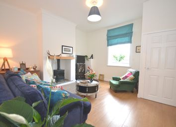 Thumbnail 2 bed terraced house for sale in Wigan Road Hart Common, Westhoughton